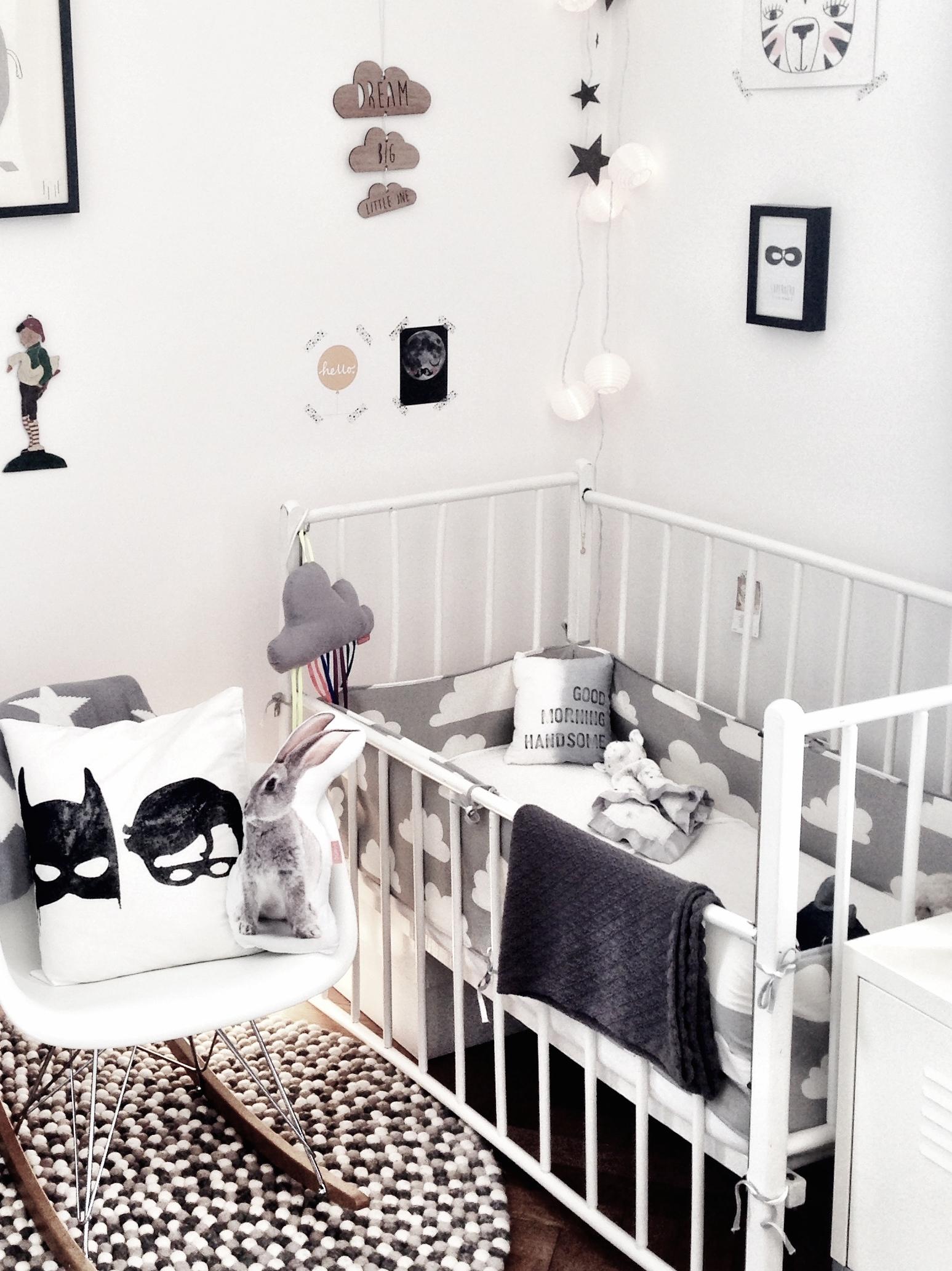leos kleines reich in m nchen unsere kinderzimmer serie. Black Bedroom Furniture Sets. Home Design Ideas