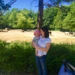 Wie klappt das so schwanger & Kind & Job? Plus Looks für Working Mums