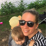 Über übereifrige Eltern, stillende Mütter und ein neues Verständnis für Verständnis