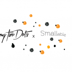 MyTwoDots x Smallable. 80 Teile unter 80 € ab heute bei uns im Shop – wham! Wir freuen uns so!!!