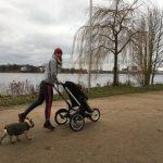 Kommt, lauft mit uns…und dem neuen Bugaboo Runner