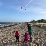 Ein Wochenende am Meer – mit viel Wind, Sonne & den kleinen Helfern von Penaten