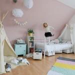 Zum träumen schön! Die Kinderzimmer von Kimi und Mila