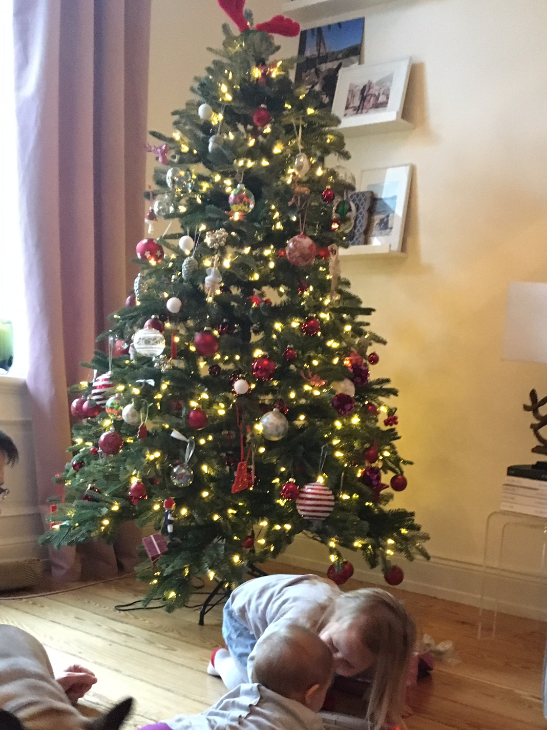 Kunstlicher weihnachtsbaum balsam hill
