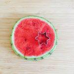 Nichts ohne Melone – kleines DIY