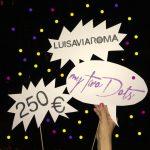 CRAZY! Wir sind Online…und verlosen einen Gutschein im Wert von 250 €