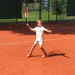 Spiel, Satz Sieg! Ex-Tennis-Profi Renata Kochta erzählt uns auf was es beim Tennis wirklich ankommt.