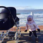 Der  Hesba Kinderwagen – ein Kinderwagen zum Träumen